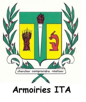 Armoiries de l'ITA