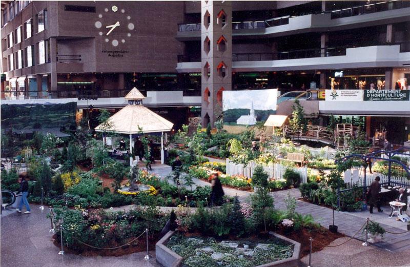 Complexe Desjardins 1998
