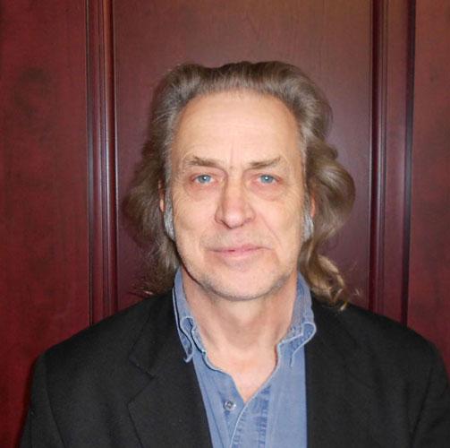 Laliberté Francois