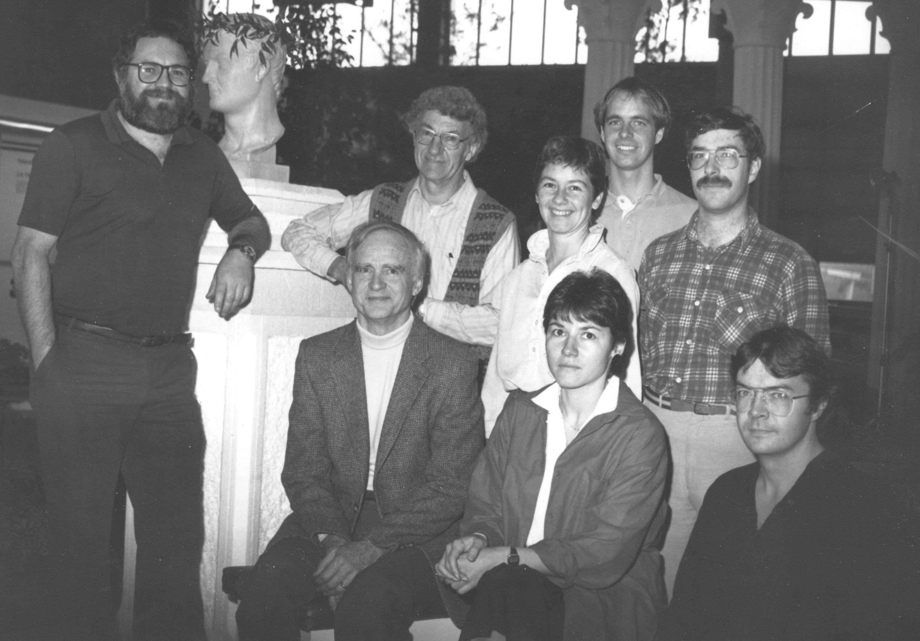1987-Horticulture-Daniel A Seguin-Monique Page-Mario Cliche-Jean-Claude Vigor-Guy Jains-Lucie Car