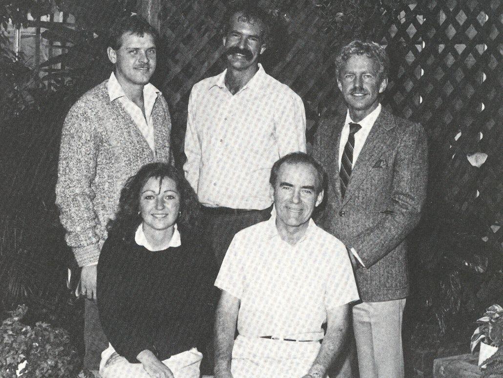 1988-Zootechnologie - Bertrand Farmer-Alain Lapostolle-Marc-Aurèle Gaudreault-Helene Rochon-Rolan