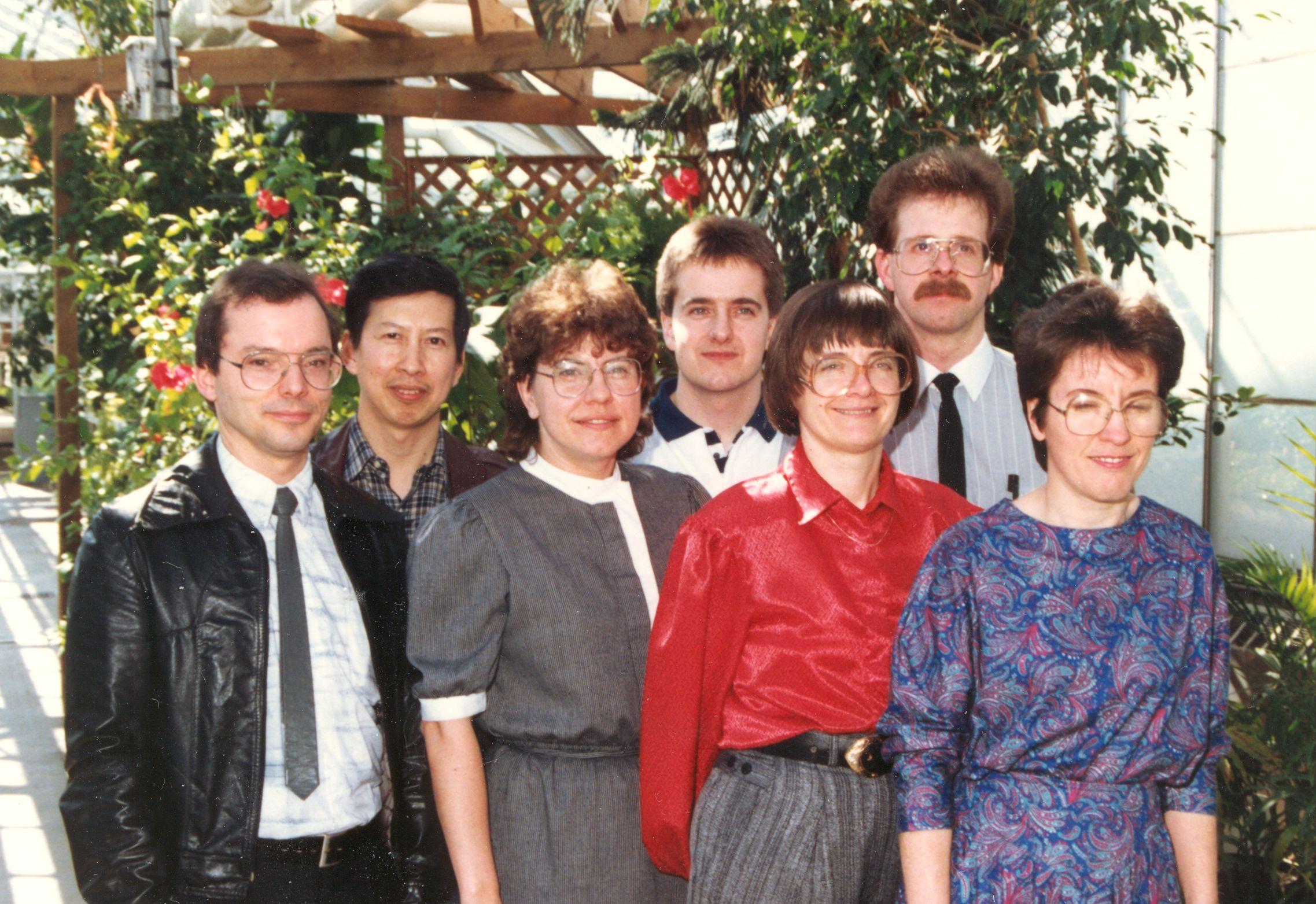 1988-alimentaire-Lay Ly-Robert Vaillancourt-Robert Simpson-Claude Bérubé-Reine Gagnon-Micheine De