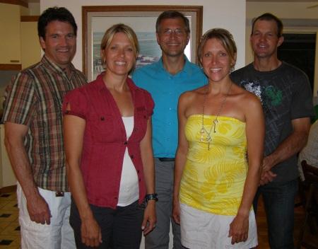 Famille Boyer